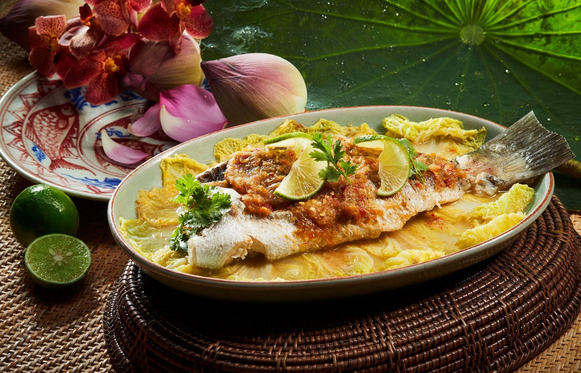 ร้านอาหารไทยสุขุมวิท